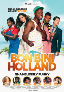 bon bini poster website