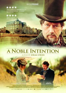 A Noble Intention_cover