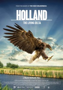 HOLLAND THE LIVING DELTA_POSTER_70X100_DEFST_ENG