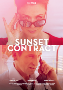 sunset contract website